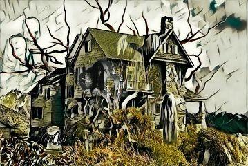 waphauntedhouse