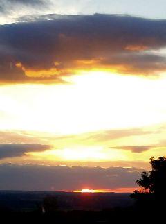 freetoedit goodnight sunset