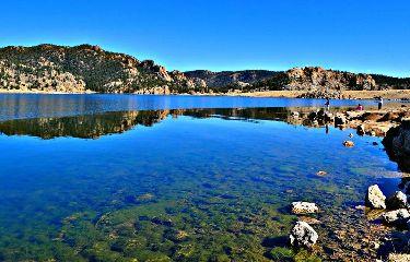 freetoedit nature water lakes colorado