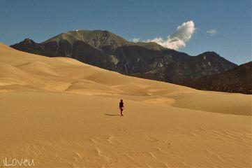 freetoedit nature sanddunes mountains warmcoloreffect
