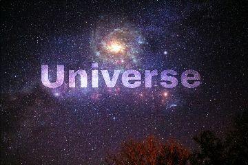 universe galaxy stars textoverlay stardust freetoedit