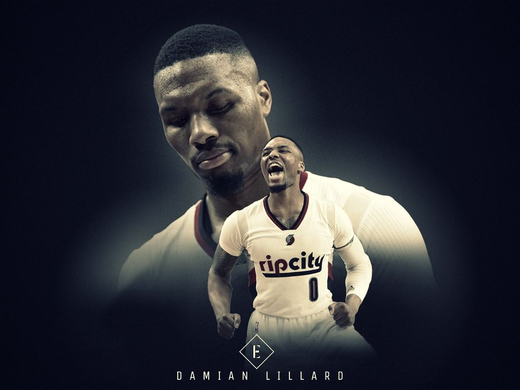 Damian Lillard edit #madewithpicsart #freetoedit #portland #usa #nba #basketball #picsart #art #nbaedits #design #today #friday #sports #f4f #follow4follow