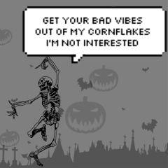 halloween spooky spoopy aesthetic blackandqhite