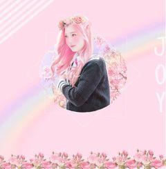 freetoedit joy pink pastel redvelvet