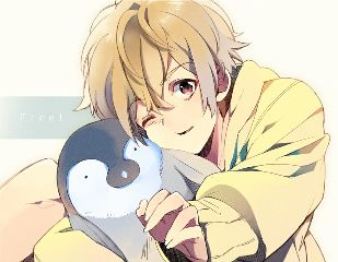 love emotions colorful anime animeboy freetoedit