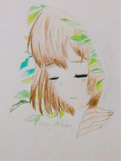 anime animegirl mydraw mydrawing myartwork