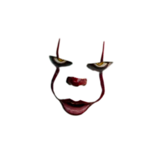 #it #mystikers #horror #terror #payasoaseisno #asesino #payaso #eso #pelicula#haloween #black #blood #sangre #red #rojo