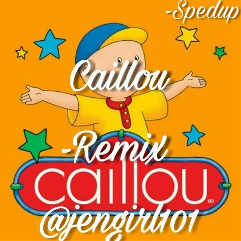 jengirl101's Photos, Drawings and Gif Caillou