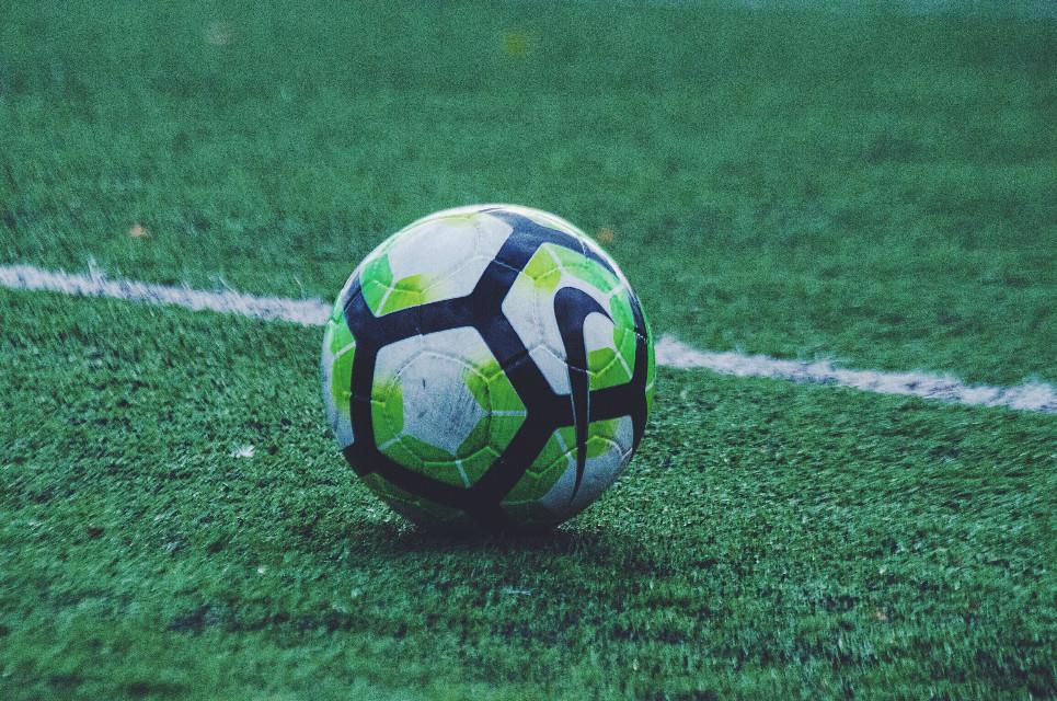 #freetoedit #ball #nike #football #sport #grass #green #focus #nikon #camera #pcroundobjects