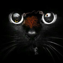 halloweensticker freetoedit