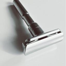 saferazor razor rasoir securite metal