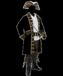 dress clothes costume pirate freetoedit