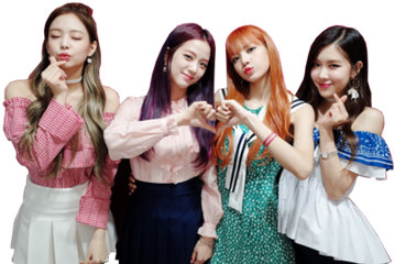 blackpink mygirls freetoedit
