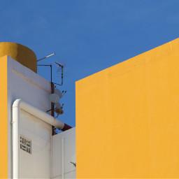colorful architecture remixit freetoedit