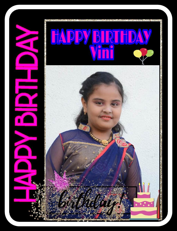 #happy birthday pihu