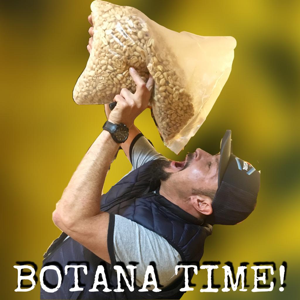 #botana