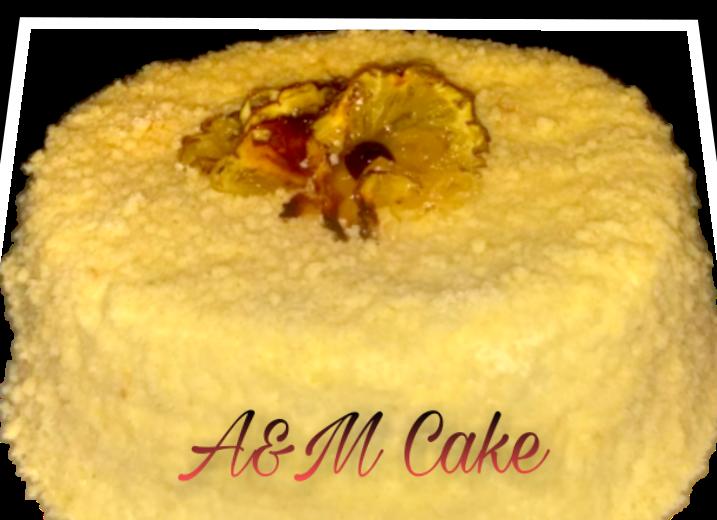 #torta mimosa