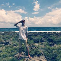 sunshine kenting ocean sea