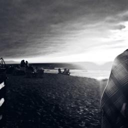 freetoedit blackandwhite beach