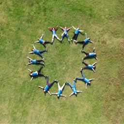 drone dronephotography groupphoto group groupselfie