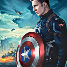 freetoedit captainamerica marvel avengersinfinitywar avengers