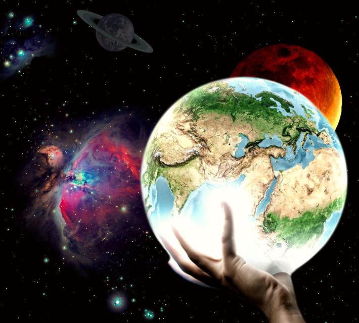 #dailyremixmechallenge #dailyremix #planets