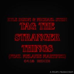 strangerthings strangerthings2 melaniemartinez