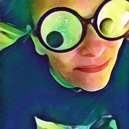 silly googlyeyes magiceffect