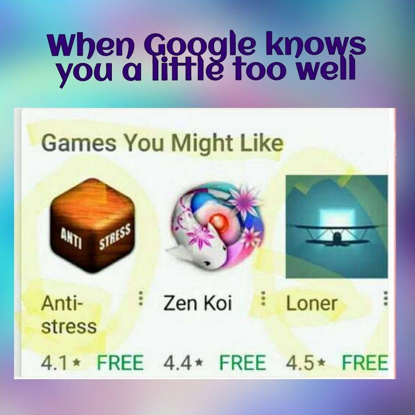 #glitchplease #funnymemes #madewithpicsart #google #lol #loner #stress #funny #truestory