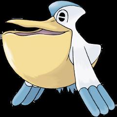 freetoedit pelican pokemon remixit