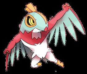 freetoedit eagle pokemon remixit