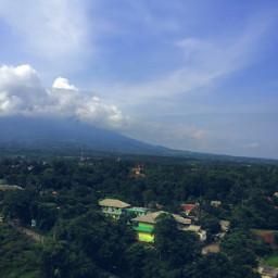 scenery view beautiful mountain mountainview