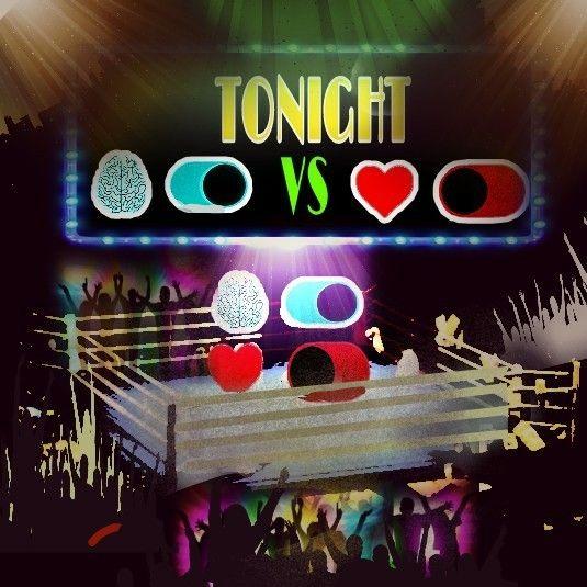 #boxing #brainvsheartstickerremix #myedit #madewithpicsart