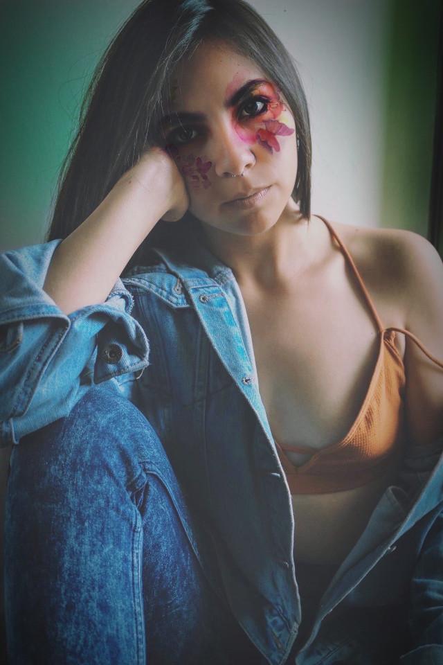 #freetoedit #art #photography #people #interesting #tbt #streetstyle #colorful #septum #picsart #girl #tumblr #picsartlife #picsarttools #picsartist #newedit #portrait #portraits #pothooftheday