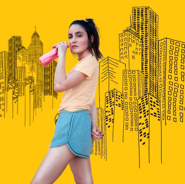 #freetoedit #yellow