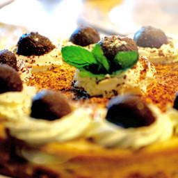 pcchocolate chocolate dpcfeast feast