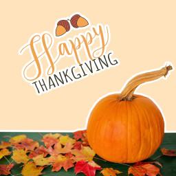 freetoedit thanksgiving thankful