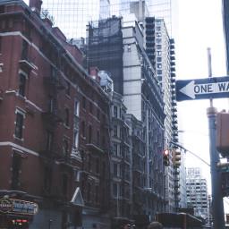 interesting newyork architecture photography travel