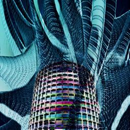 windowsremix freetoedit pictureoftheday pictureofthedayremix tower