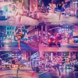 dance dancer jazz ballet danceaesthetic