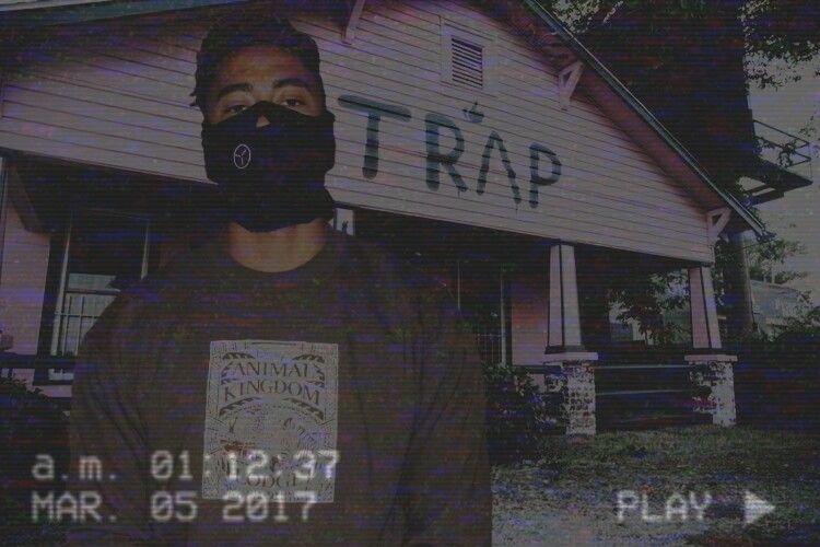 trap 2chainz traphouse housepink trapmusic vhs vhsstati