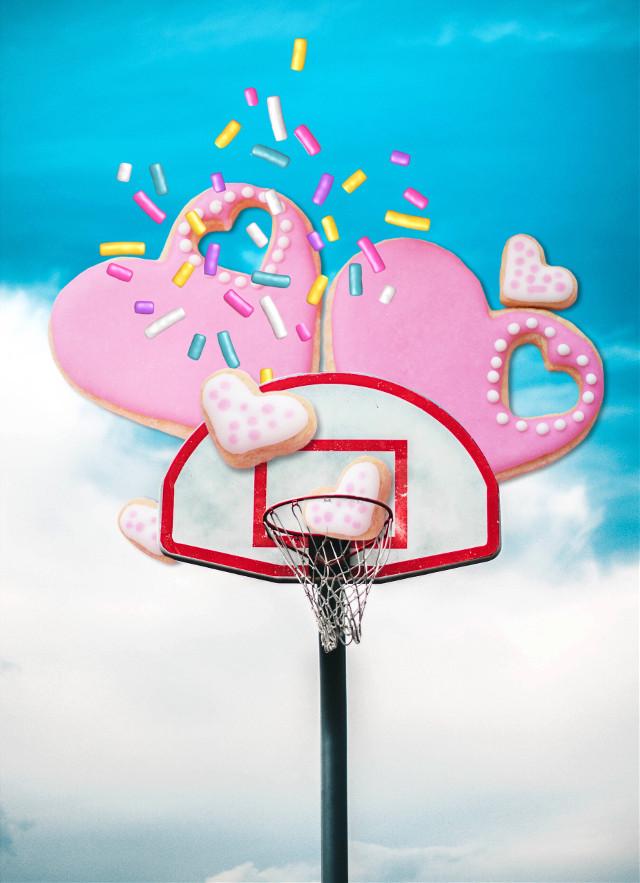 #freetoedit #basketball
