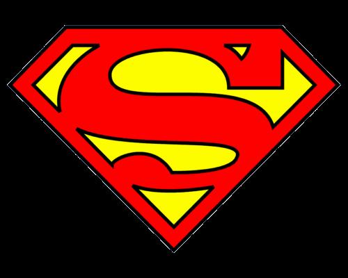 superman logo ftestickers freetoedit