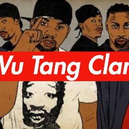 rap wutang wutangclan supreme hypebeast