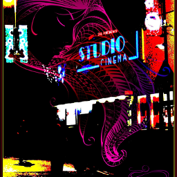 photography night_time cinema streetscene urban