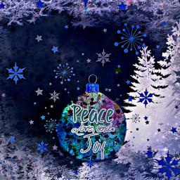 remixit ornamental peaceloveandjoy freetoedit