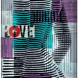 liveforlove crisscross love linearart collageart freetoedit