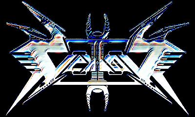 vektorband logosilver metaliclogo freetoedit