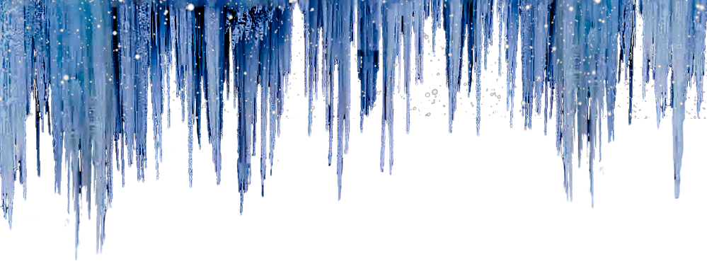 #icicles