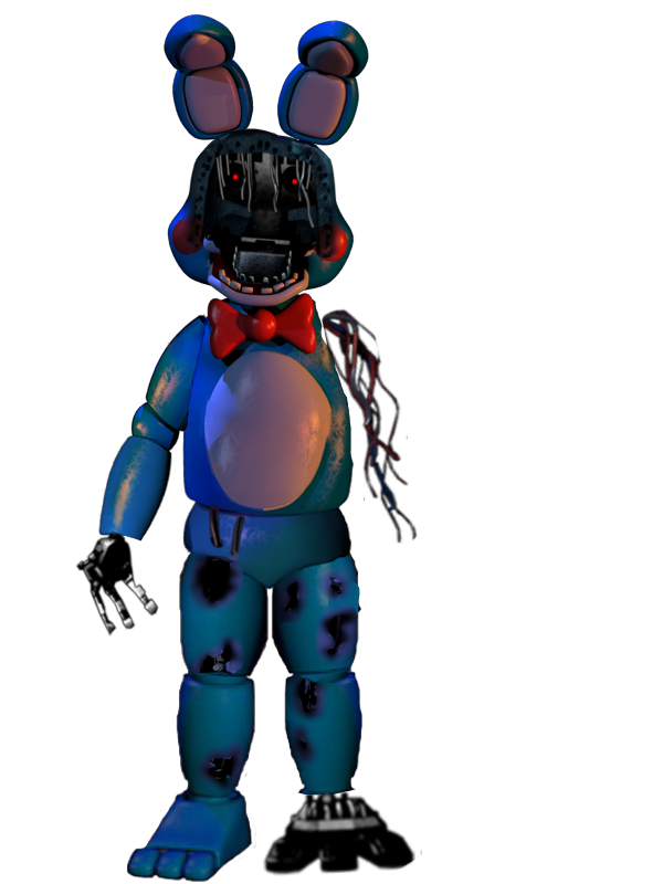 #withered toy bonnie